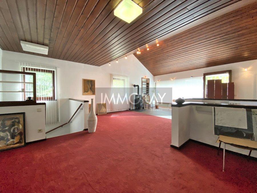 doppelhaushälfte kaufen 4 zimmer 110 m² pluwig foto 1