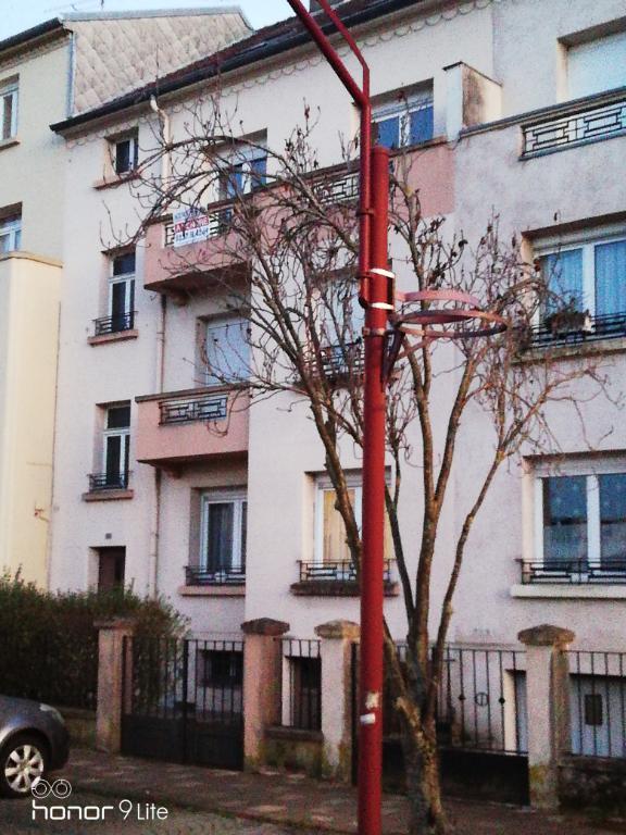 Appartement à vendre F3 à Moulins les metz