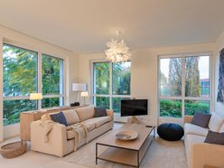Appartement à louer 2 Chambres à Luxembourg-Limpertsberg - Réf. 6618362