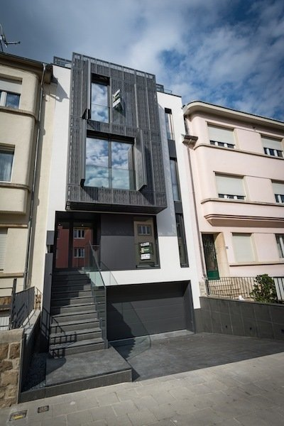 acheter appartement 2 chambres 78.21 m² luxembourg photo 1