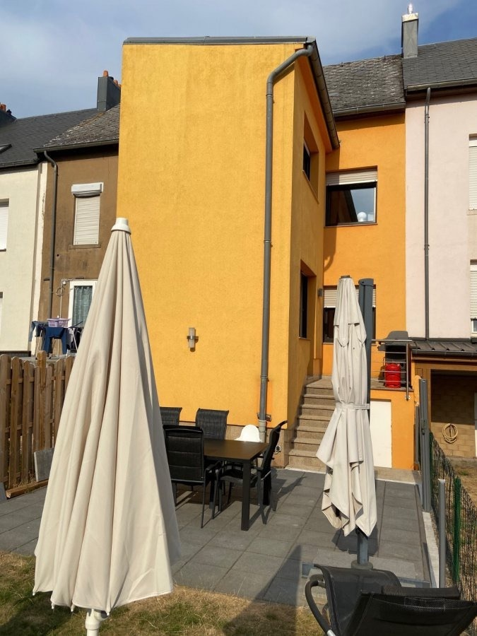 Maison à vendre 3 chambres à Schifflange