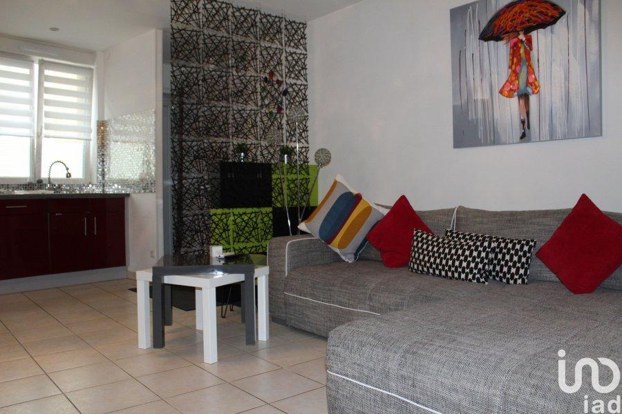 acheter appartement 3 pièces 60 m² longwy photo 2