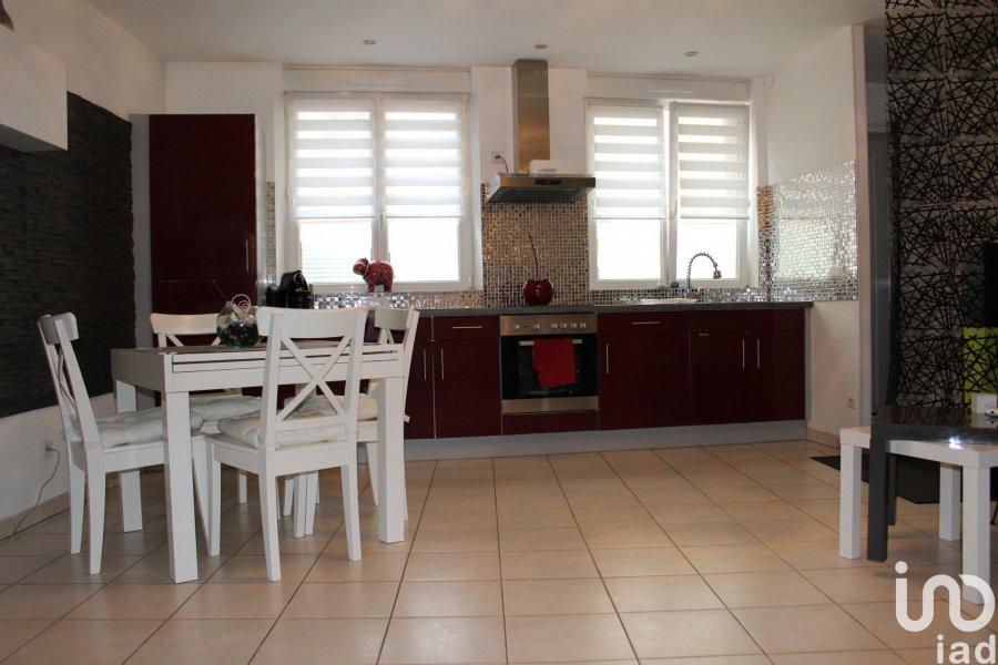 acheter appartement 3 pièces 60 m² longwy photo 1