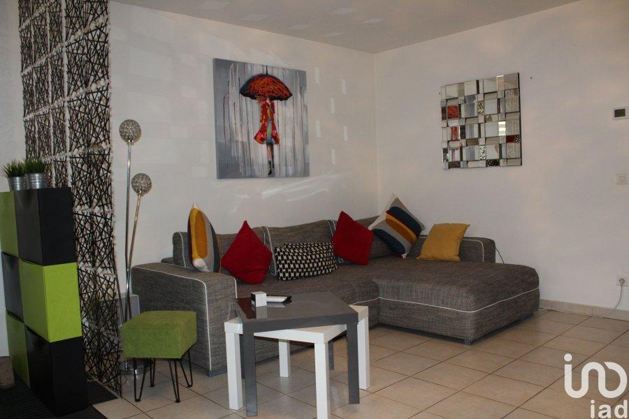 acheter appartement 3 pièces 60 m² longwy photo 4