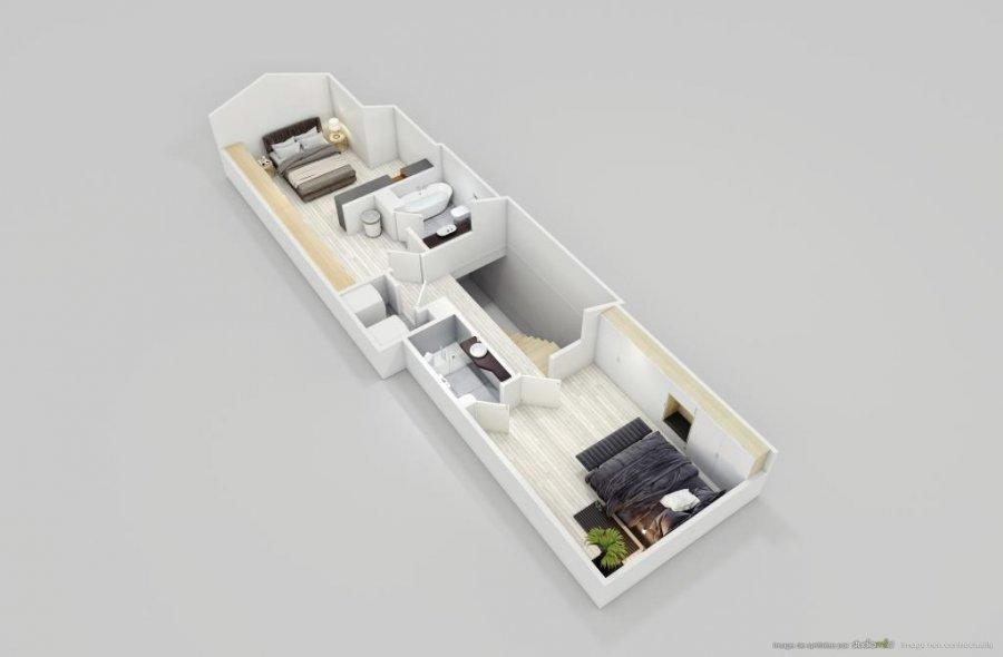 acheter duplex 2 chambres 112.83 m² luxembourg photo 6