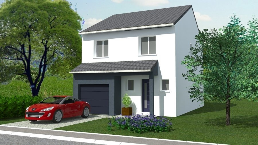 einfamilienhaus kaufen 6 zimmer 94 m² mécleuves foto 1
