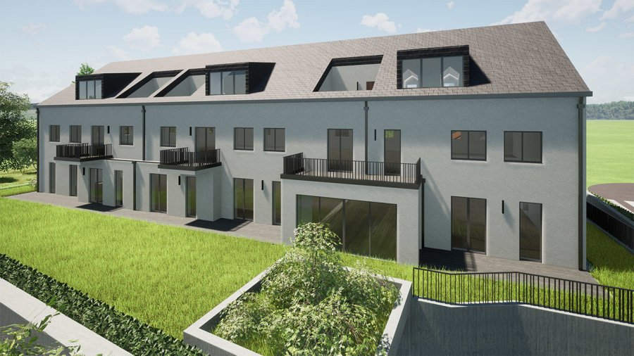 apartment for buy 2 bedrooms 86 m² hunsdorf photo 4