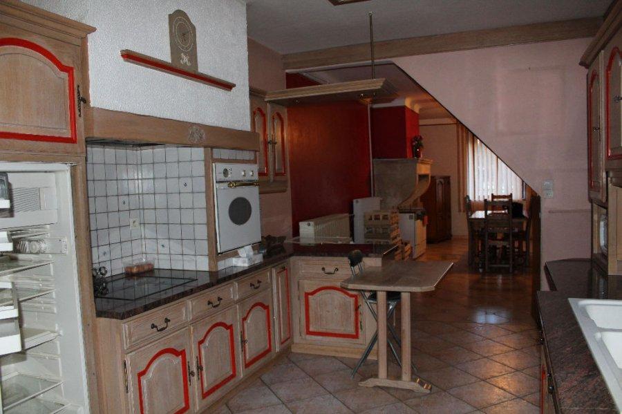 acheter maison 6 pièces 95 m² apremont-la-forêt photo 2