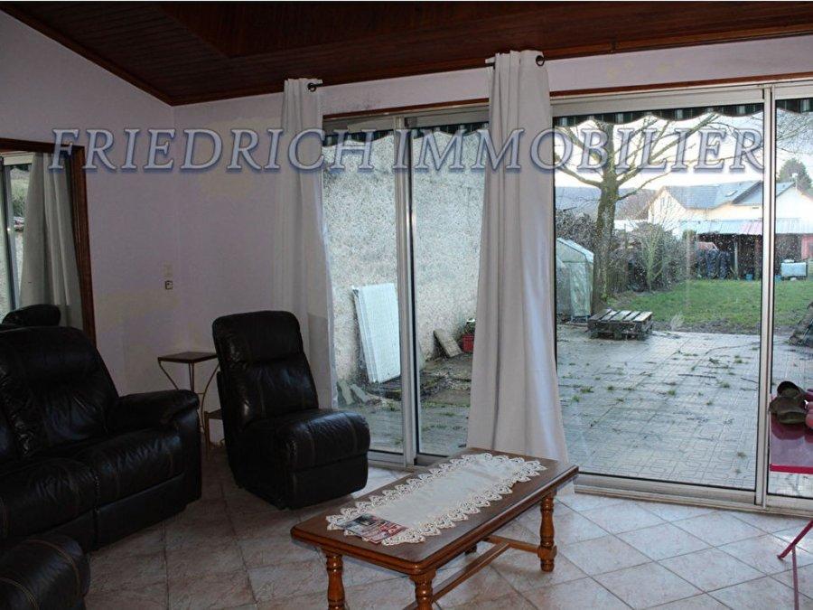 acheter maison 6 pièces 95 m² apremont-la-forêt photo 1