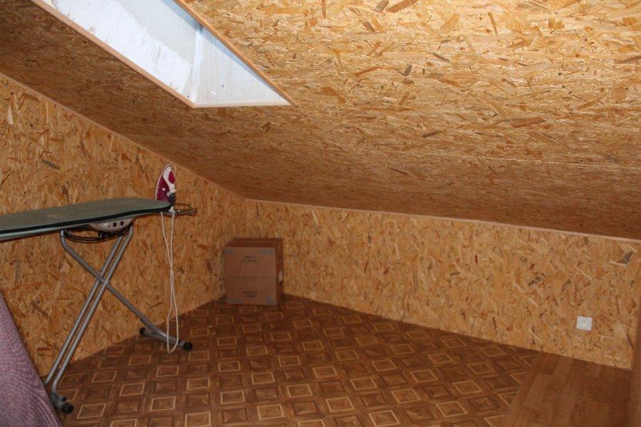 acheter maison 6 pièces 95 m² apremont-la-forêt photo 6