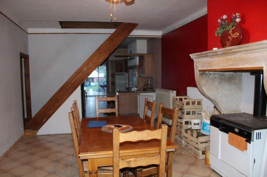 acheter maison 6 pièces 95 m² apremont-la-forêt photo 3