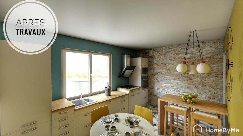 acheter maison 3 pièces 61 m² homécourt photo 5