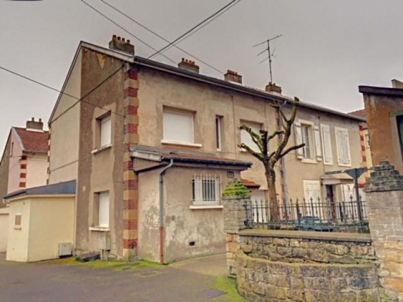 acheter maison 3 pièces 61 m² homécourt photo 1