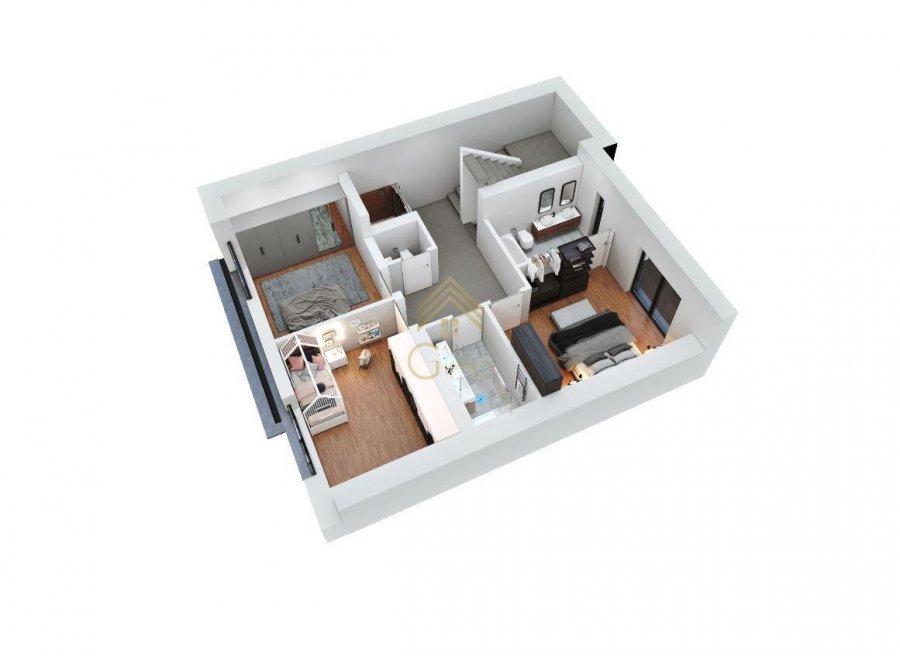 Maison à vendre 4 chambres à Bridel
