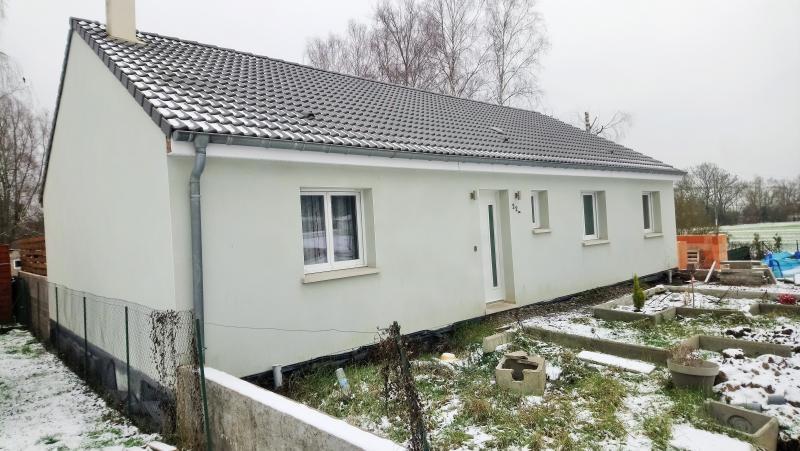 Maison à vendre à Chemery-les-deux