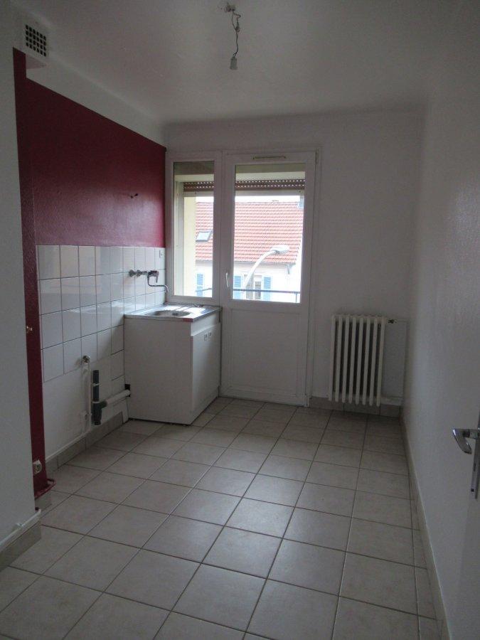 Appartement à louer F3 à Montigny les Metz