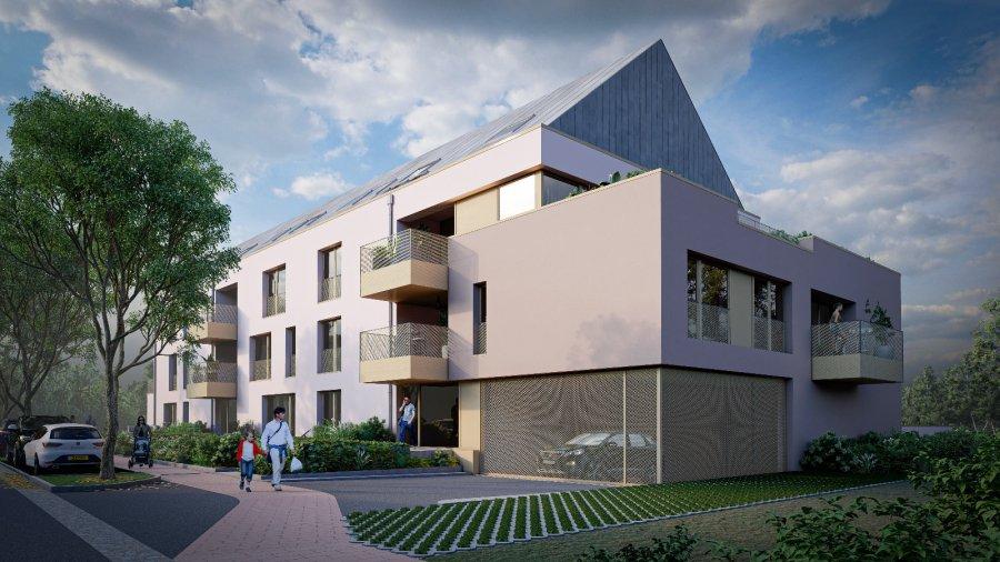 Appartement à vendre 2 chambres à Erpeldange