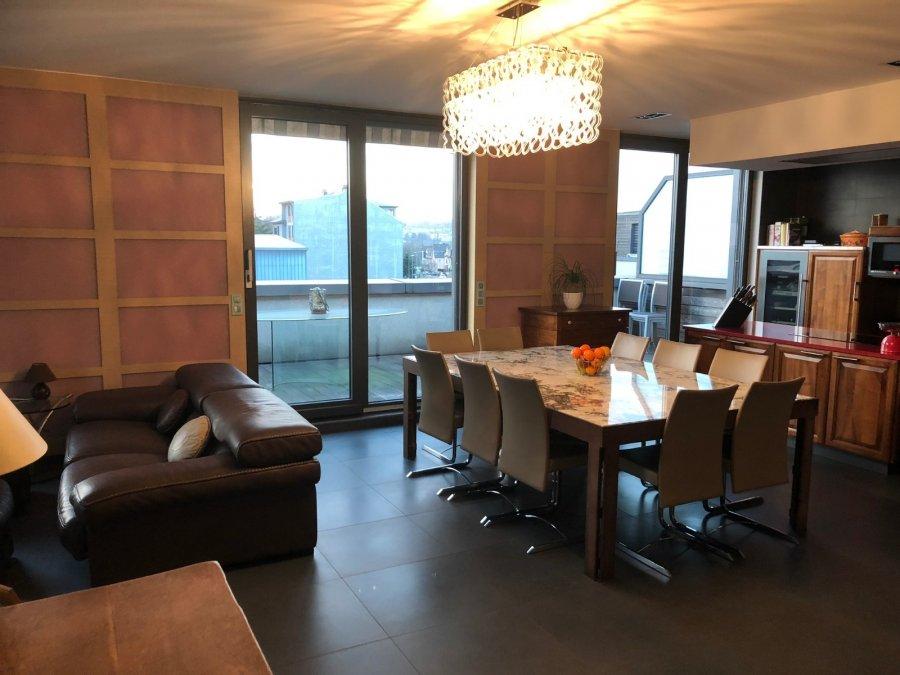 penthouse-wohnung kaufen 2 schlafzimmer 105 m² esch-sur-alzette foto 2