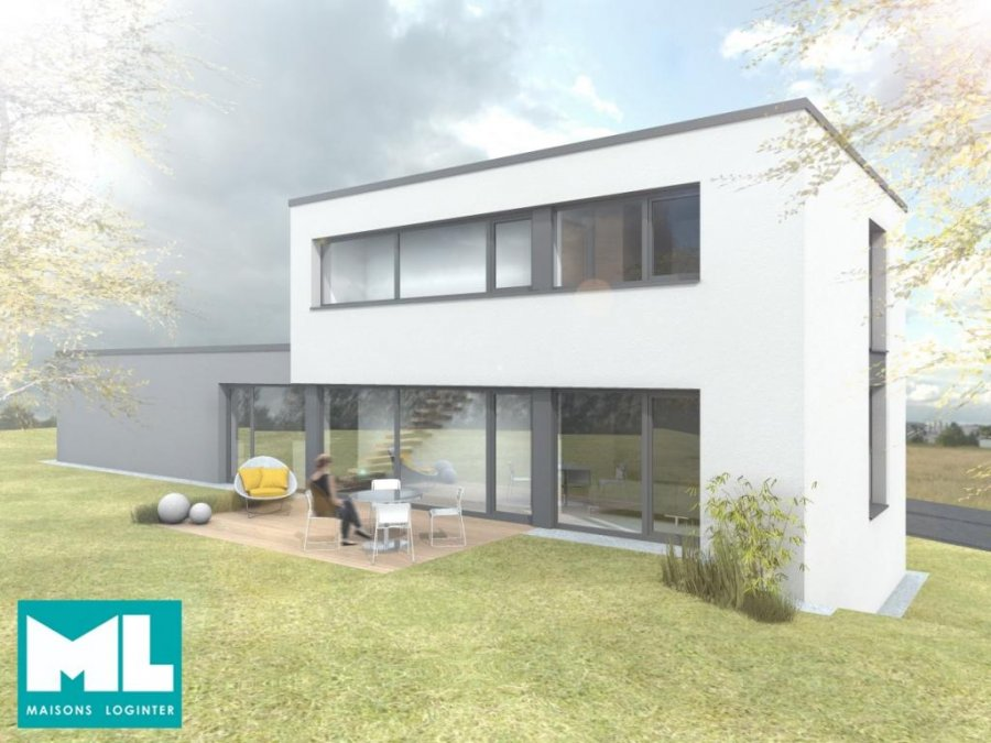 acheter maison individuelle 3 chambres 174 m² ettelbruck photo 4