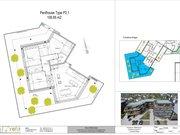 Penthouse-Wohnung zum Kauf 3 Zimmer in Walferdange - Ref. 6471691