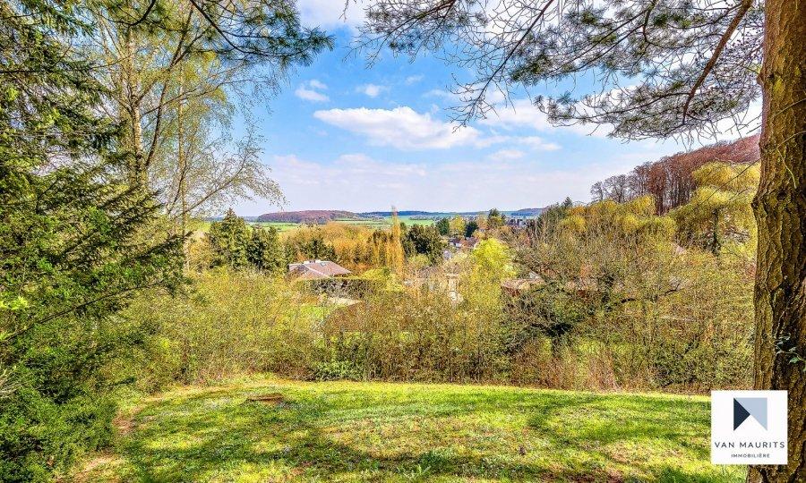 Terrain constructible à vendre à Schrassig