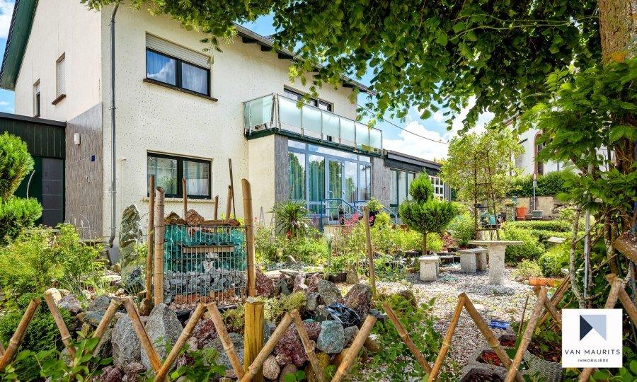 Maison à vendre 4 chambres à Rascheid