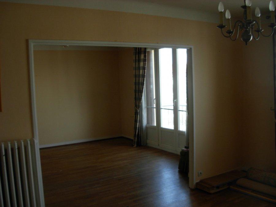 Appartement à vendre F4 à 33 RUE SENTE A MY