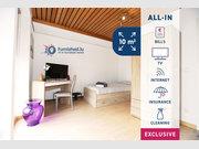 Schlafzimmer zur Miete 17 Zimmer in Luxembourg-Bonnevoie - Ref. 7193099