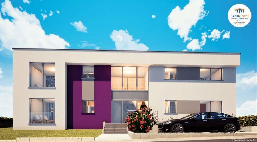 acheter appartement 2 chambres 101.4 m² brouch (mersch) photo 1
