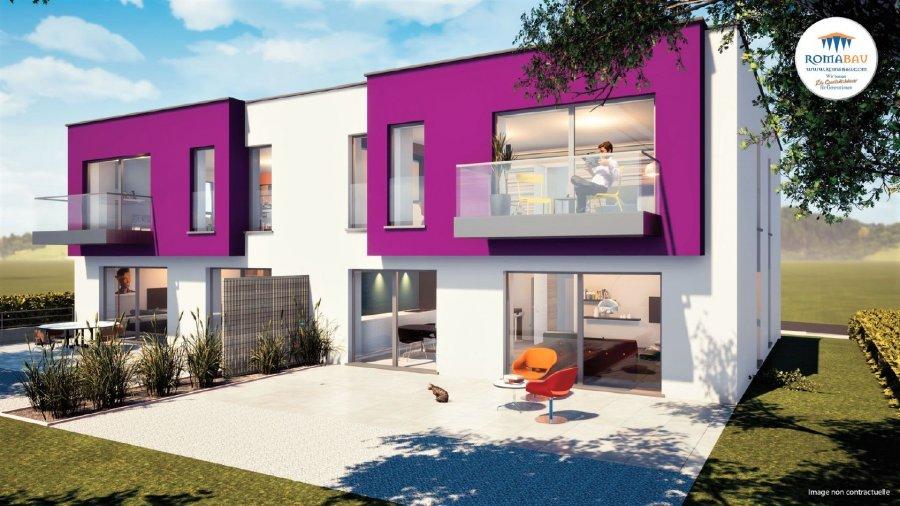 acheter appartement 2 chambres 101.4 m² brouch (mersch) photo 6