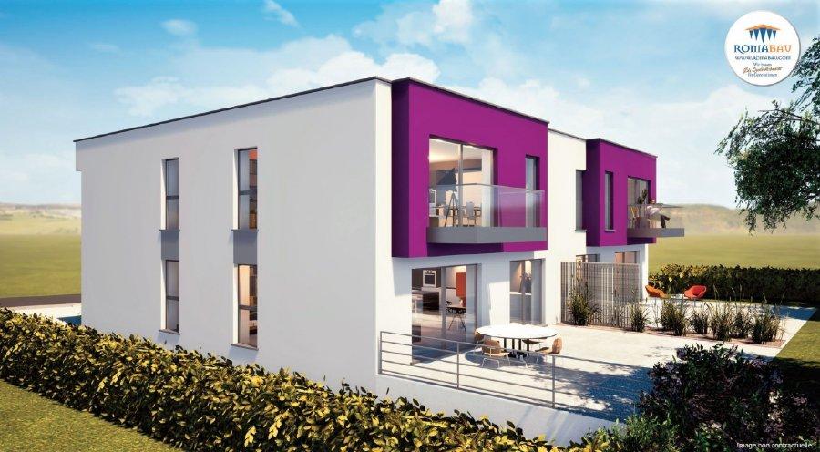 acheter appartement 2 chambres 101.4 m² brouch (mersch) photo 5