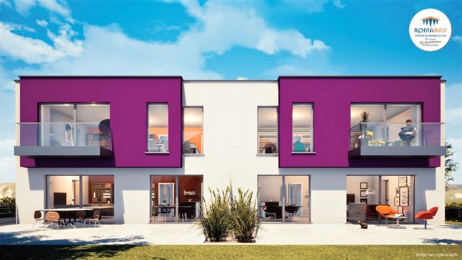 acheter appartement 2 chambres 101.4 m² brouch (mersch) photo 2