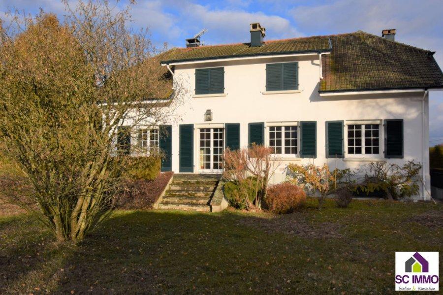 acheter maison 9 pièces 210 m² anould photo 1