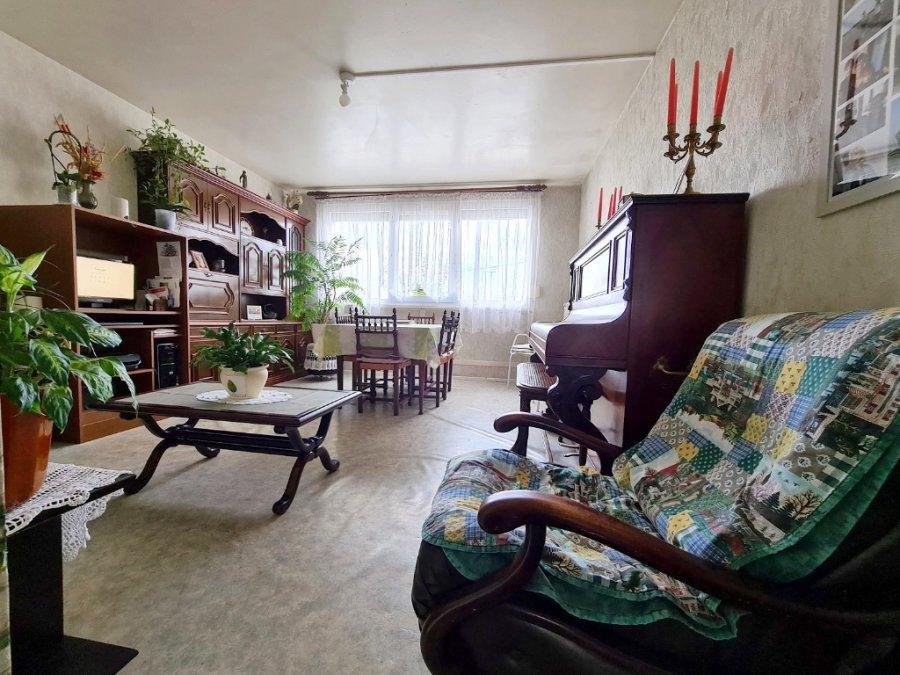 acheter appartement 4 pièces 72 m² béthune photo 1