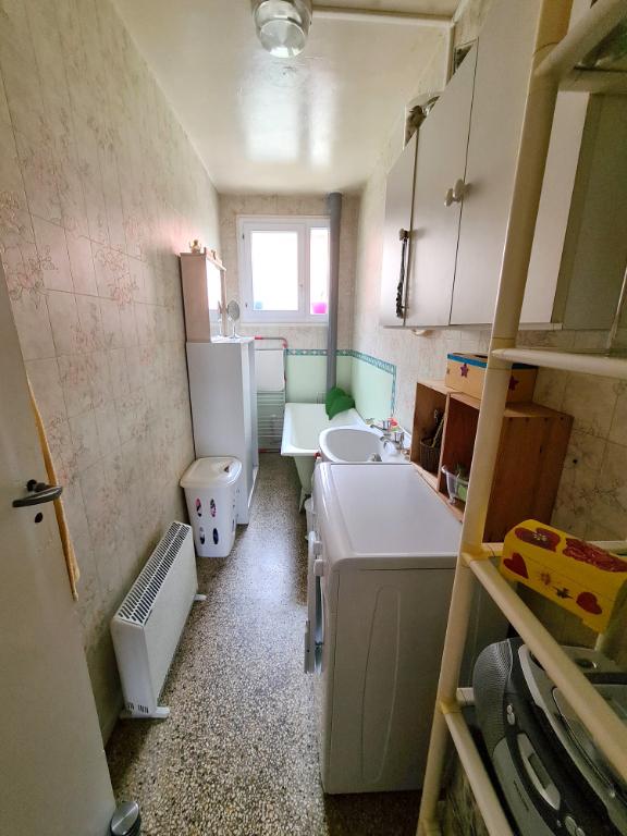 acheter appartement 4 pièces 72 m² béthune photo 5