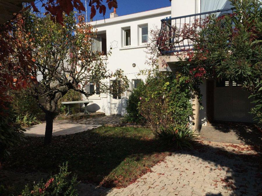 acheter maison 4 pièces 100 m² les sables-d'olonne photo 1