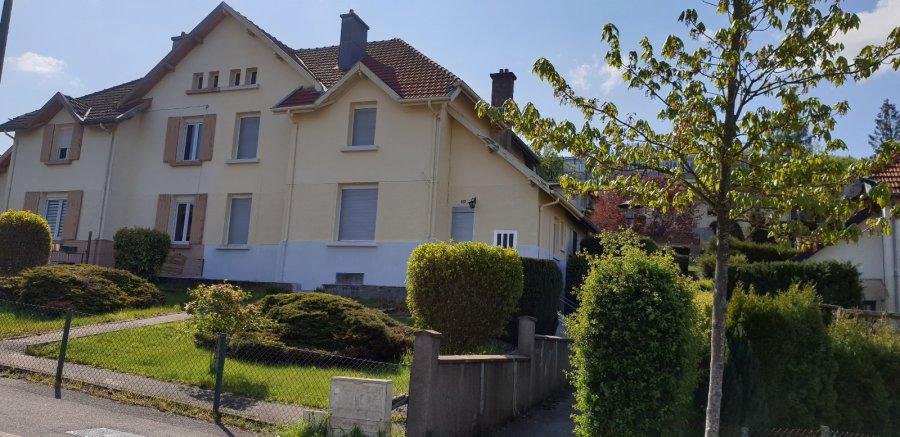 acheter maison mitoyenne 3 pièces 70 m² audun-le-tiche photo 1