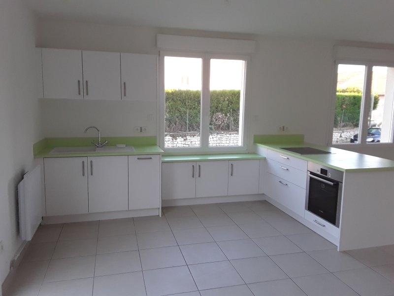 Maison à vendre F3 à Remilly