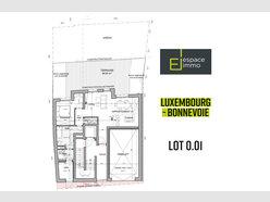 Wohnung zum Kauf 1 Zimmer in Luxembourg-Bonnevoie - Ref. 7095307