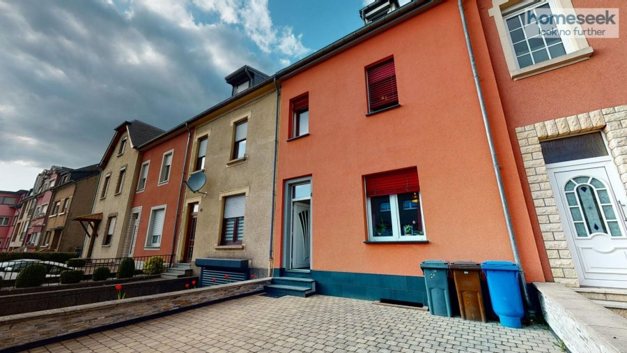 acheter maison 4 chambres 153 m² differdange photo 1