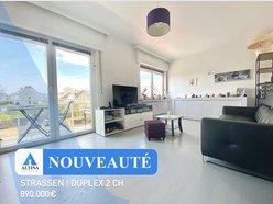 Maisonnette zum Kauf 2 Zimmer in Strassen - Ref. 7255051