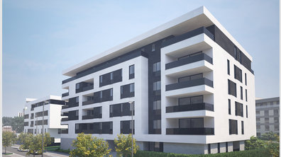 Building Residence for sale in Luxembourg - Ref. 5129483