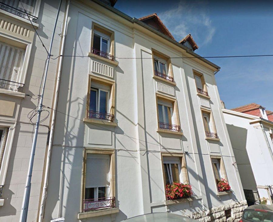 louer appartement 4 pièces 85.81 m² montigny-lès-metz photo 1