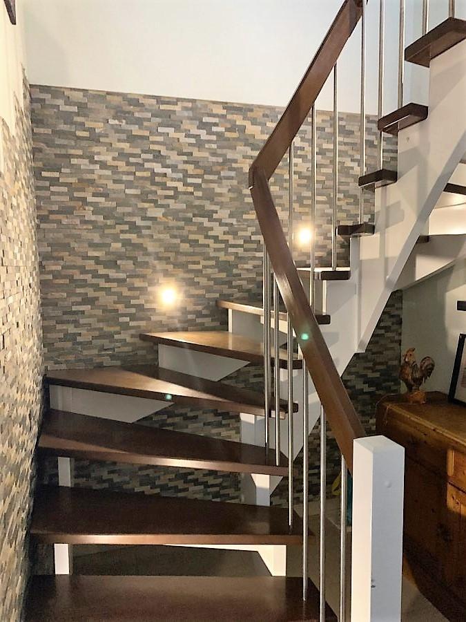 Maison mitoyenne à vendre 4 chambres à Vichten