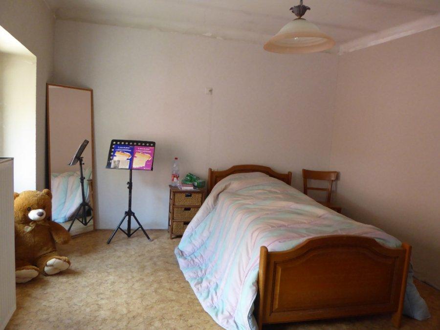 Maison à vendre F5 à Sarreguemines