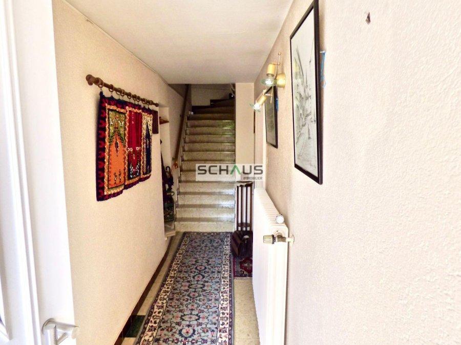 Maison mitoyenne à vendre 3 chambres à Ehnen