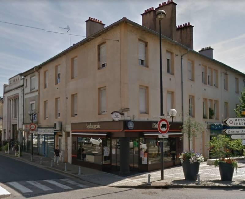 acheter appartement 3 pièces 63 m² neuves-maisons photo 1