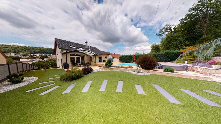 acheter maison 6 pièces 158.54 m² hayange photo 1