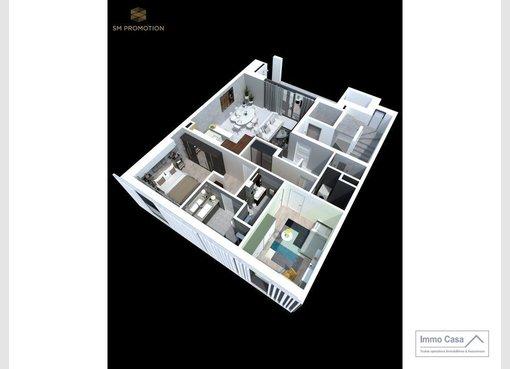 Penthouse-Wohnung zum Kauf 2 Zimmer in Luxembourg (LU) - Ref. 6694667