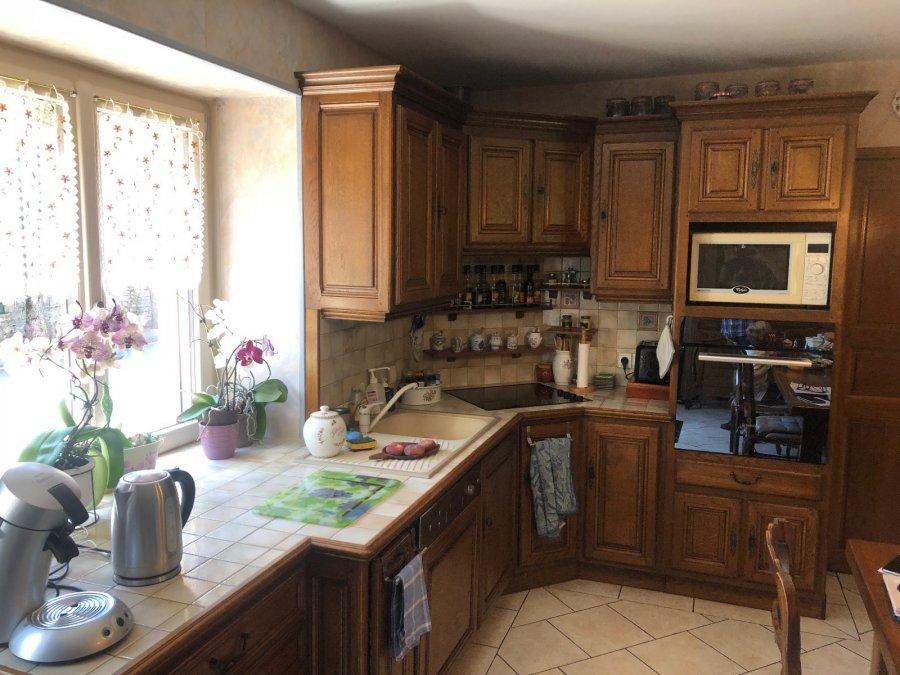 Maison à vendre F7 à Dammarie-sur-Saulx